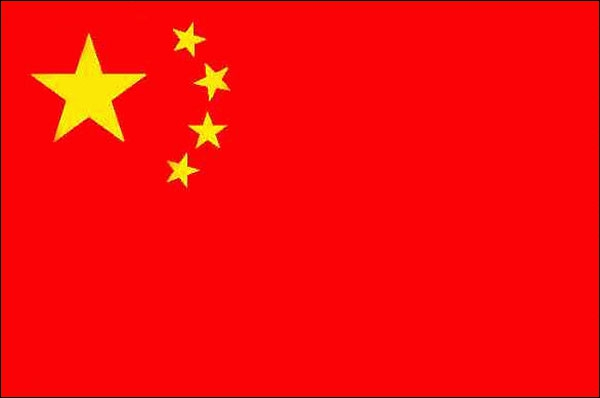 chinois simplifié