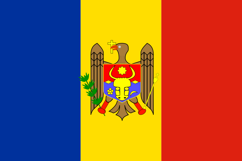 traducteur moldave